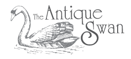 The Antique Swan logo